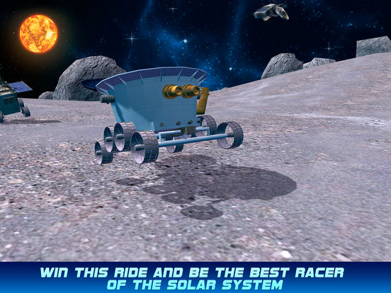 Moon Offroad Truck Driving Simulator Full screenshot 8
