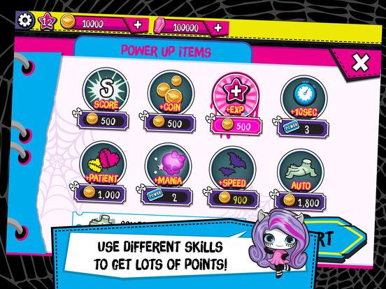 Monster High™ Minis Maniascreeshot 5