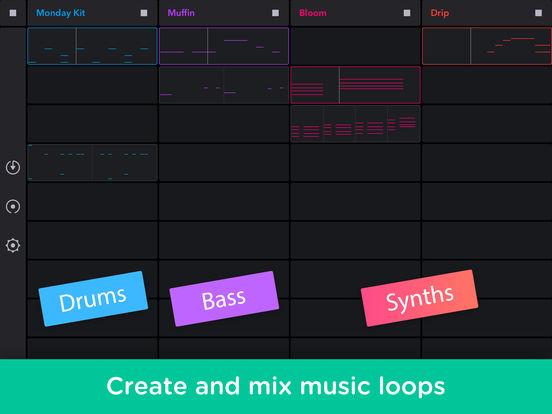 Auxy Classic - Simple Beat Maker