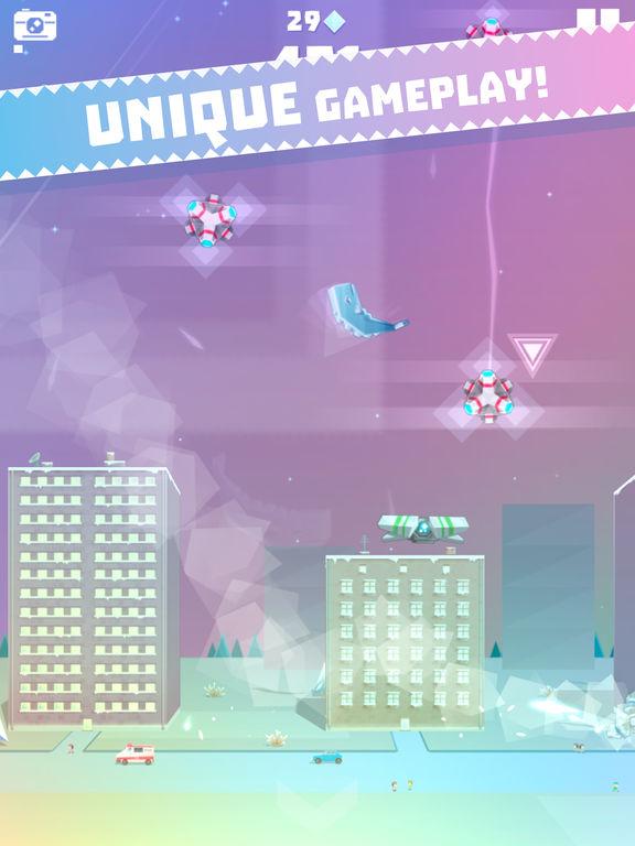 Ookujira - Giant Whale Rampage screenshot 9