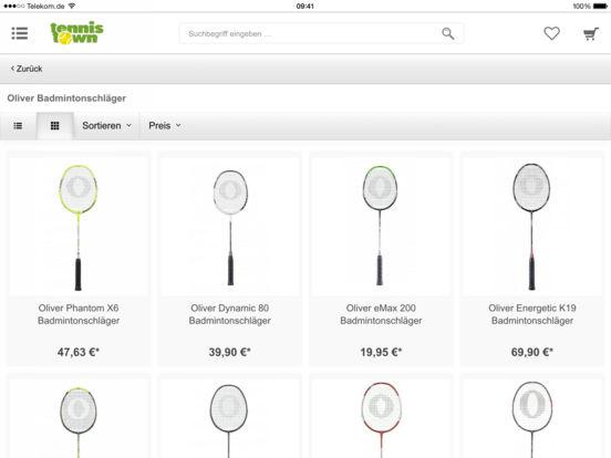 Tennistown iPad Screenshot 2