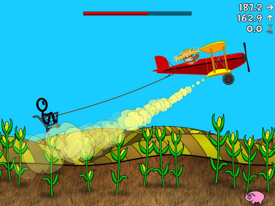 Shopping Cart Hero 3 Screenshots