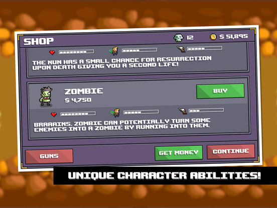 Random Heroes 3 Screenshots