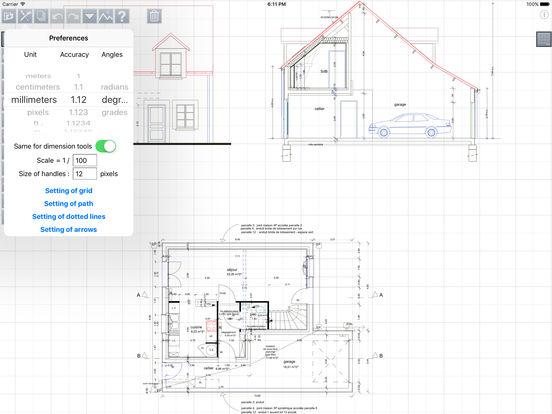 iPocket Draw iPad Screenshot 3