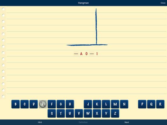 Audio Collins Mini Gem English-Turkish & Turkish-English Dictionary iPad Screenshot 3