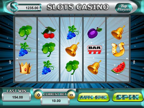 free slot mach