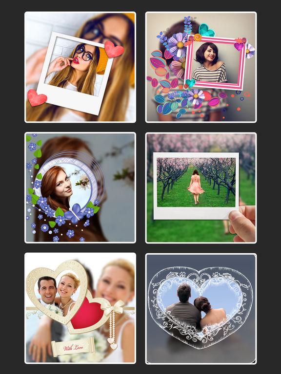 app shopper pip camera   photo collage maker for