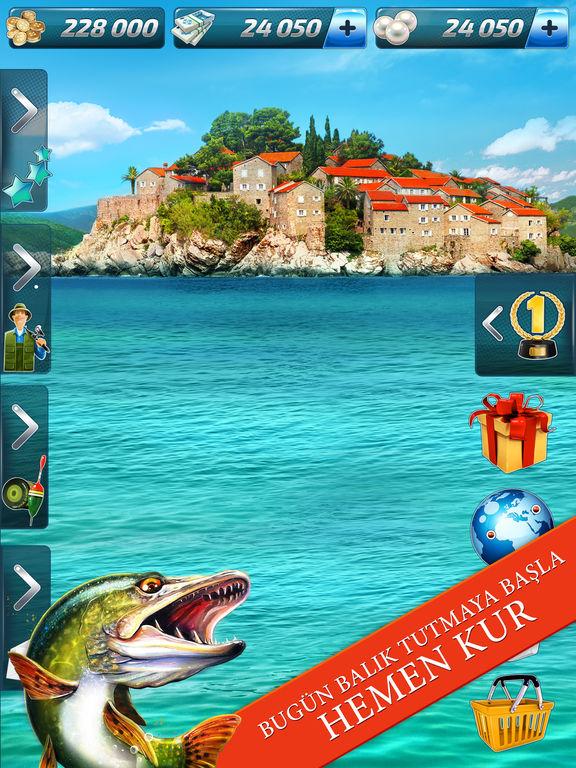 приложение для виндовс рыбалка