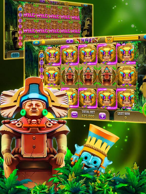 Pharaoh's Diamonds Casino Game - Play Free Casino Slot Games