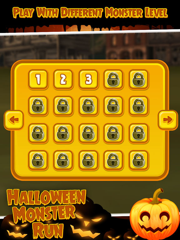 App Shopper: Halloween Zombie Smasher (Games)