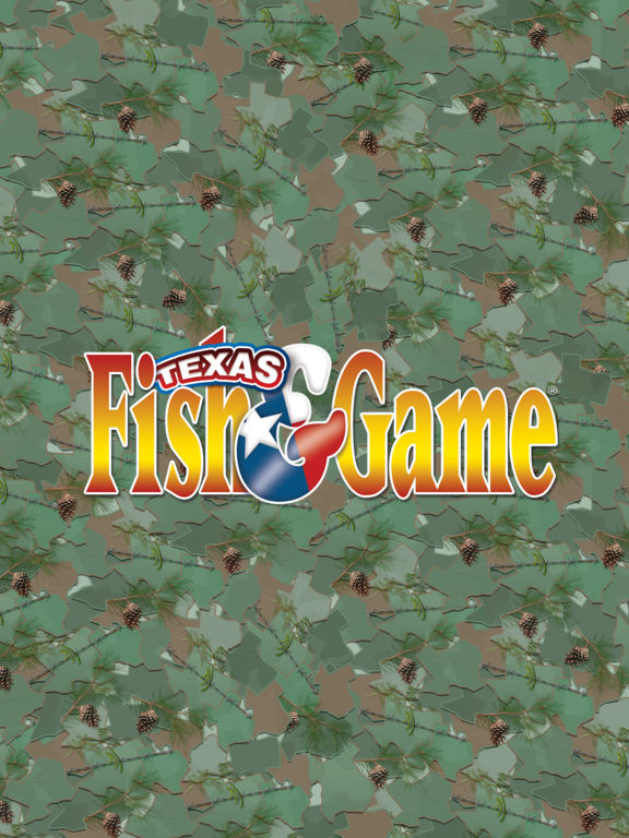 Texas fish game mag on the app store for Texas game and fish