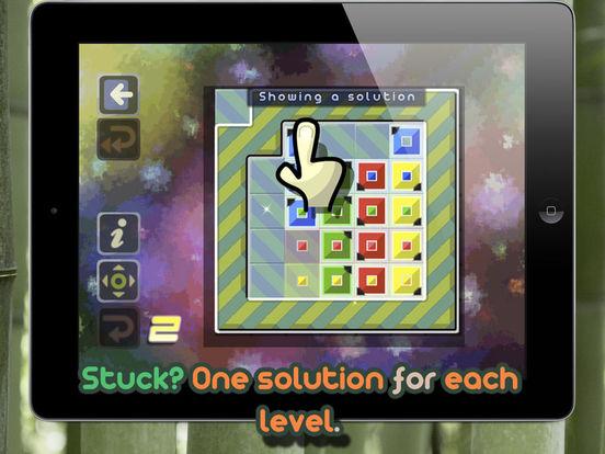 Blockoban iPad Screenshot 5