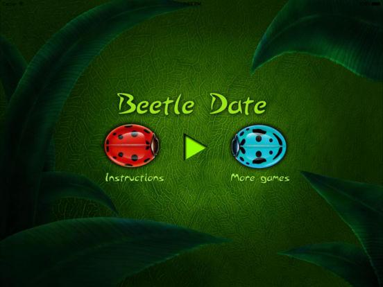 Beetle date iPad Screenshot 3