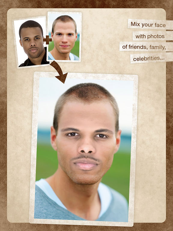 MixBooth Screenshots