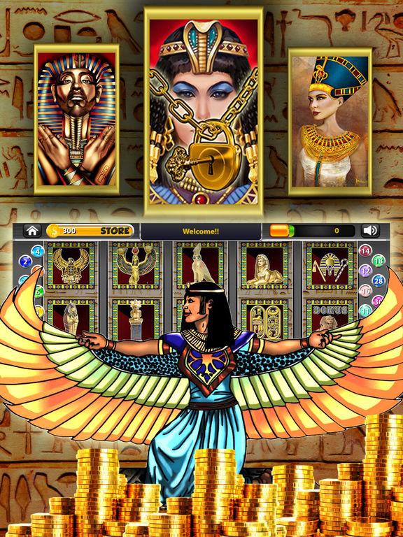 slots online free casino pharaoh s