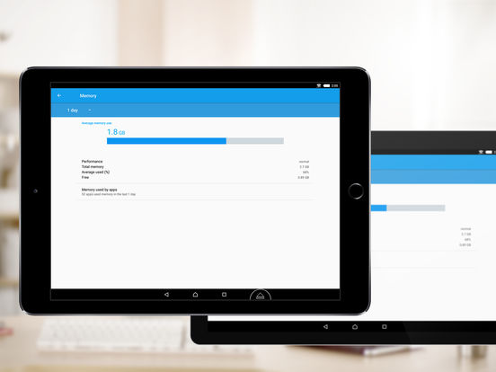 TeamViewer: Remote Control Screenshots