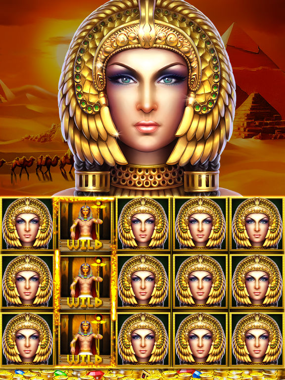 free slots games pharaohs way