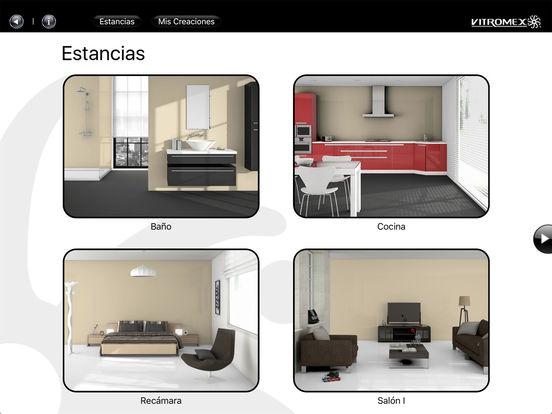 App shopper vitromex decorador virtual lifestyle for Decorador virtual gratis