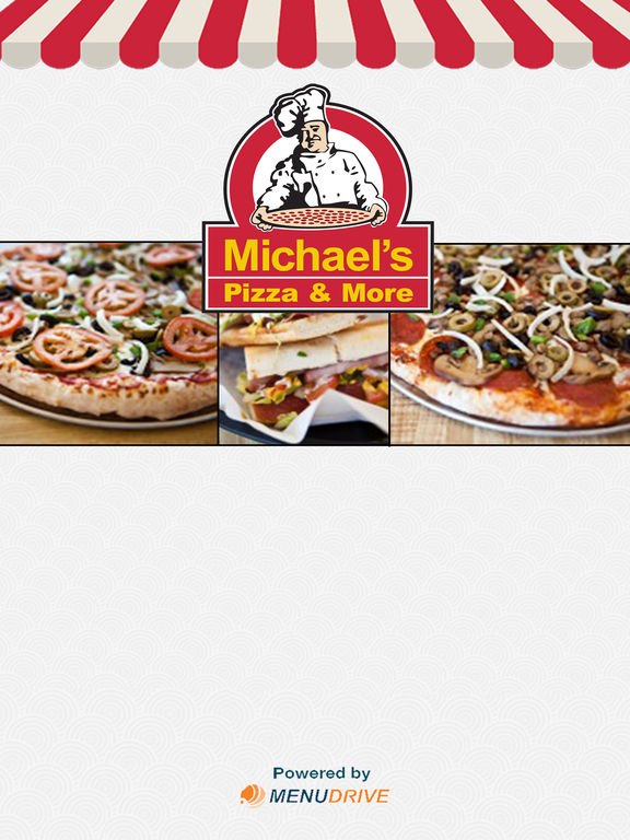 App shopper michael 39 s pizza more food drink for Amante italian cuisine deerfield beach