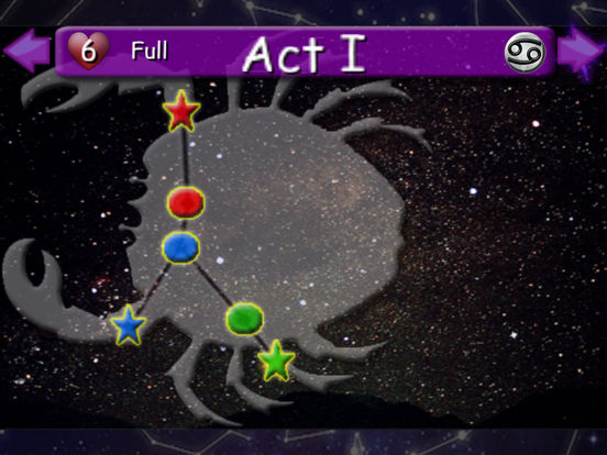 Cosmic Chaos Saga Ad Free screenshot 6
