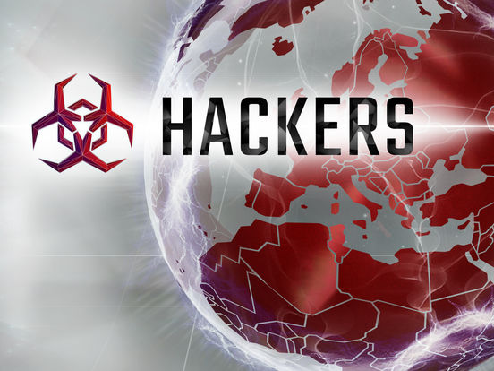 Hackers - Join the Cyberwar! Screenshots