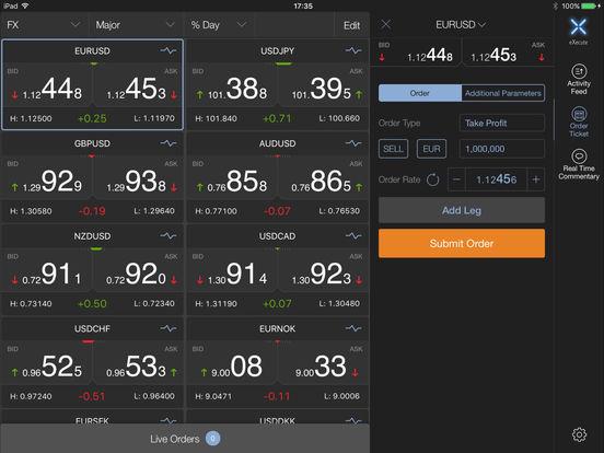 MD Pro iPad Screenshot 1