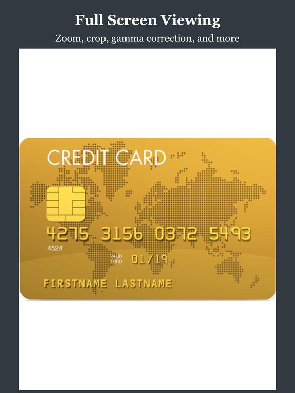Wallet Guard Screenshots