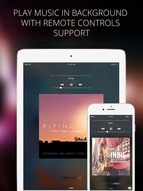 how to download music from ipad to mp3 player