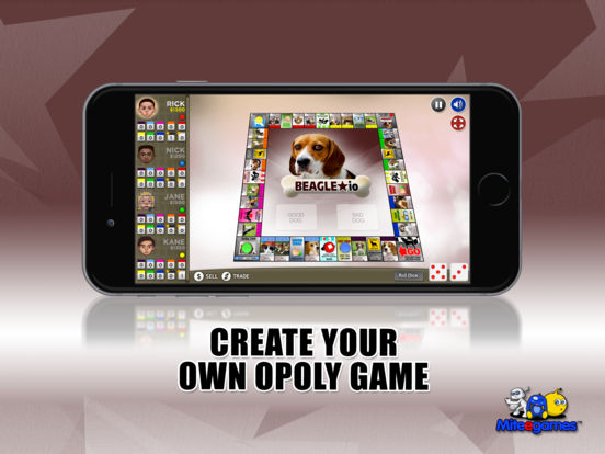 Beagle IO screenshot 7