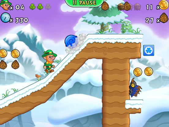 Lep's World 3 screenshot 7