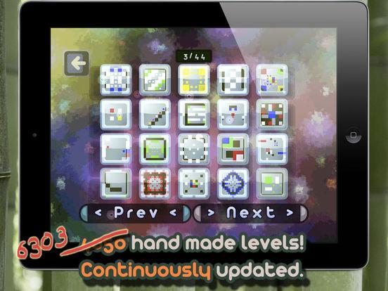 Blockoban iPad Screenshot 1