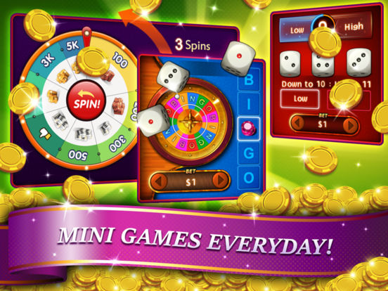 Bingo City Live 75 iPad Screenshot 3