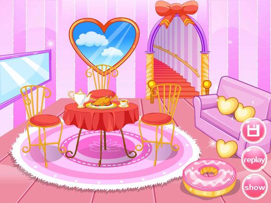 App Shopper Dream Room Baby Design Beauty Games Games