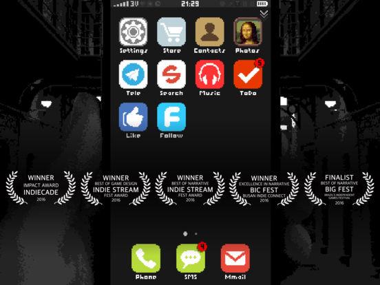 스크린샷 iPad