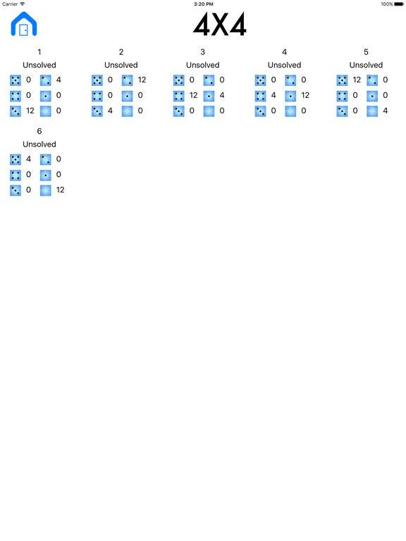 TEN 4 Screenshots