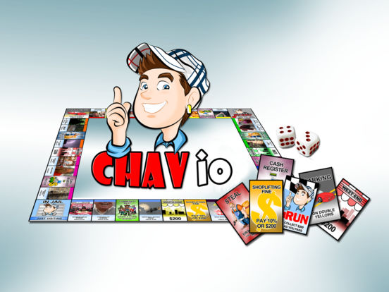 Chav io (opoly) Screenshots