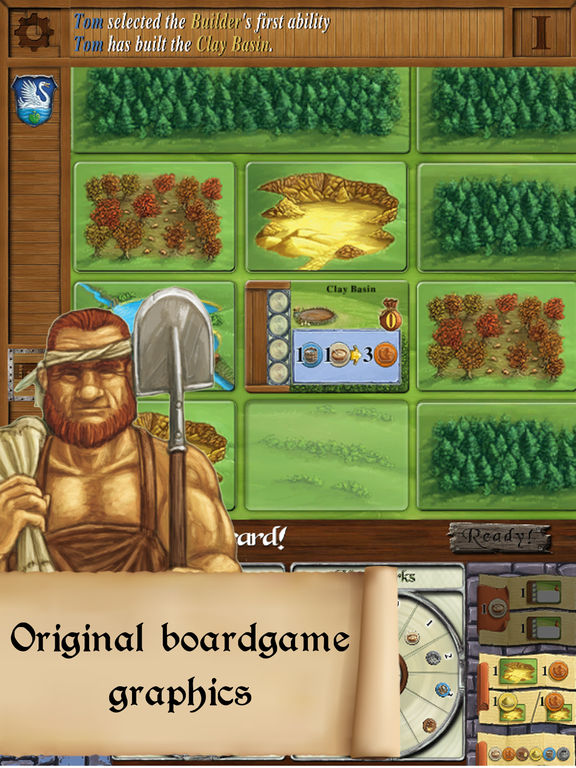 Glass Road Screenshot
