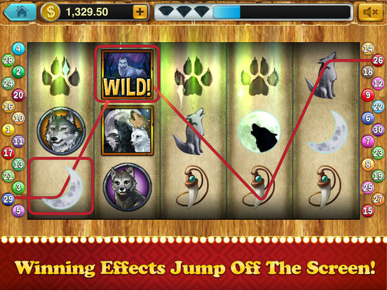 Slots screenshot 10