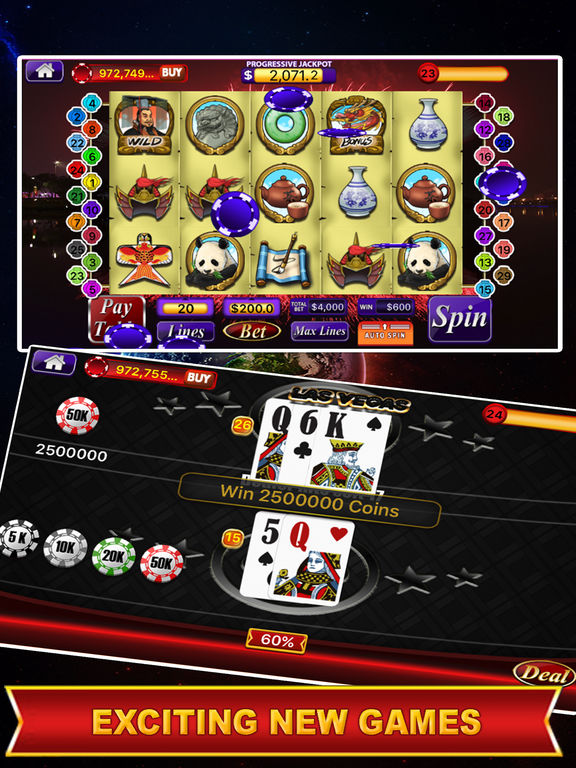 royal vegas online casino games t online