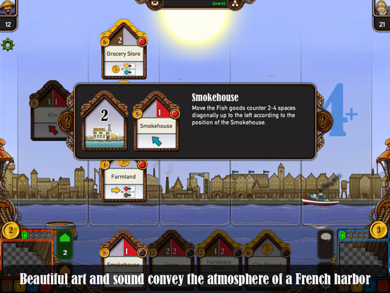 Le Havre: The Inland Port screenshot 10
