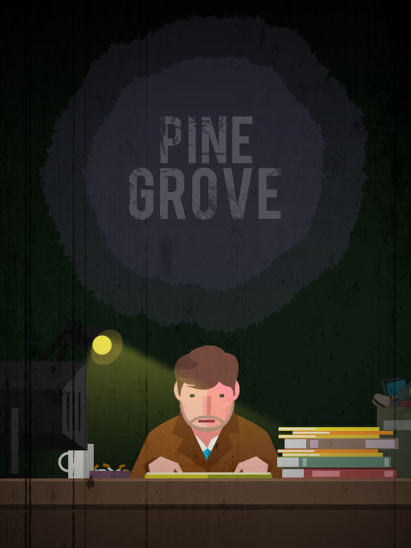 PINE GROVE Screenshots