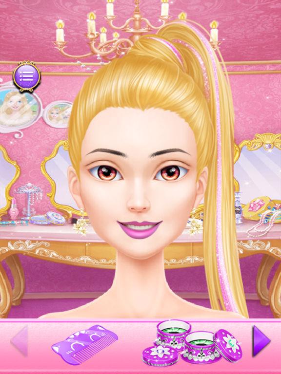 App shopper princess pure wedding games - Prinses pure ...