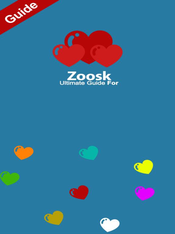 Zoosk 1 dating app in Australia