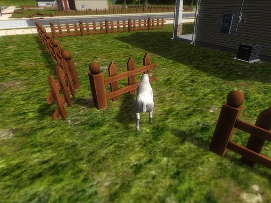 Скачать Crazy Goat FREE