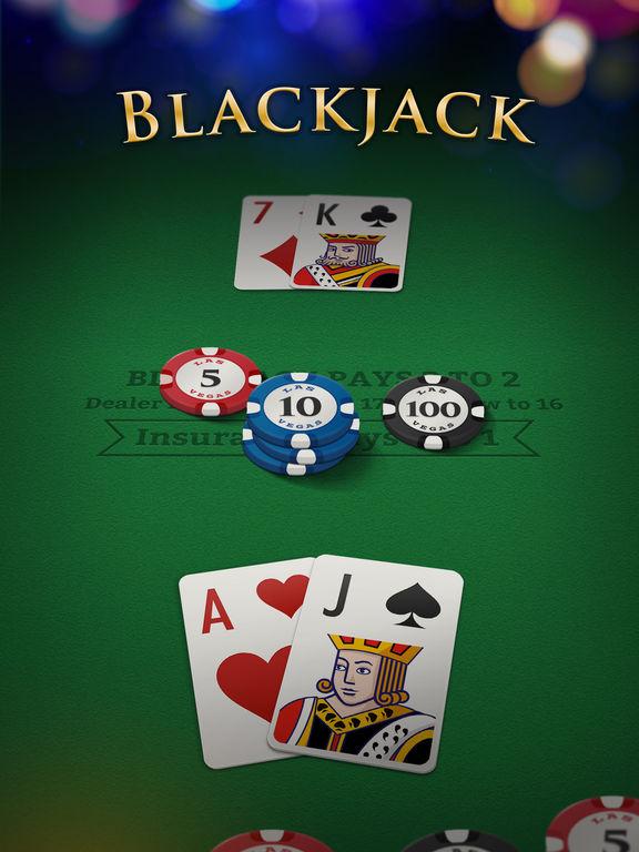 Blackjack m 125