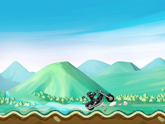 Bike Race Pro Screenshots