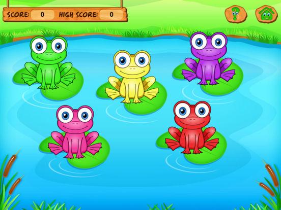 123 Kids Fun MEMO - Memory Training Toddler Games Screenshots