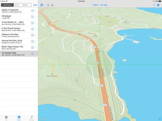 Flype iPad Screenshot 4