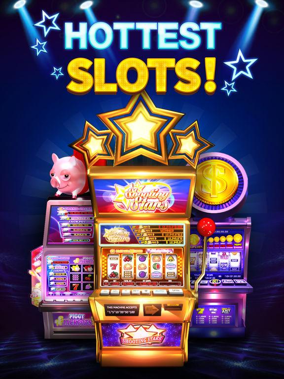 théâtre du casino Slot Machine