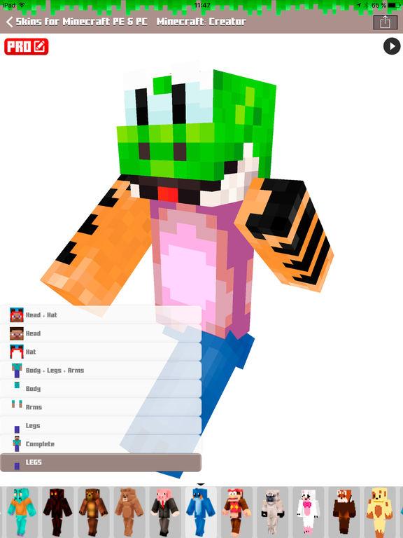skins online deutsch